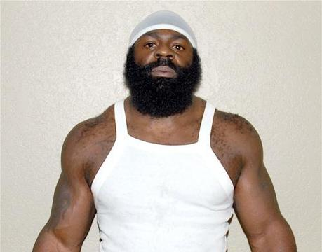 """Much like Kimbo Slice, I have an intimidating demeanor (e.g. wearing scarves, talking about History and loving Paramore), but have a knack for getting """"stealed on""""* in a real fight."""